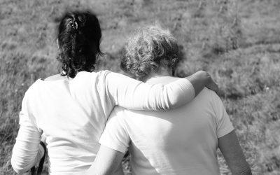 Czy depresja jest dziedziczna? #case study, Zosia